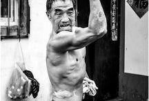 China Jinan  Prov. Shandong) / by Willem Wernsen