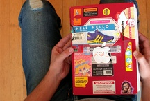 Process Sketchbooks / Sketches and Ideation / by Justin Pocta