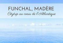 Voyage à Madere
