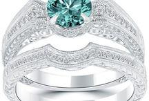 Perfect Bridal Sets / by Liori Diamonds
