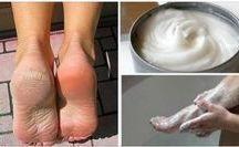 Osetrovanie noh