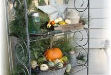 Front Porch / by Nell Edgington