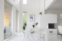 House- home