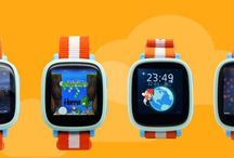smart watch - trackers