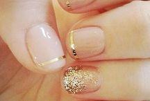 Kynnet/Nails