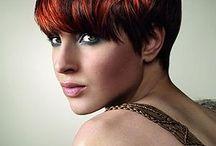 Haircut / by Jillian Krause