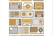 electronics... / by amy martin