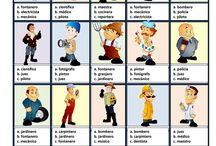 Ejercicios de español
