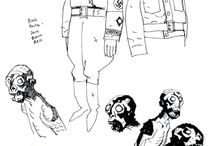Hellboy 漫画