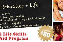 Real EMT / Giving you skills to save lives