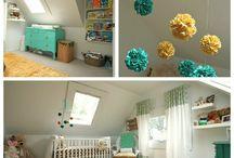 Baby room inspiration / Baby room inspirations