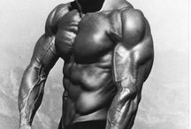 Frank Zane Bodybuilder / Frank 'The Chemist' Zane was a golden era bodybuilder who won the Mr Olympia title on 3 occasions.