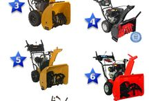 Best Snowblowers / A collection of the best snow blowers including 2-stage, 1-stage, and electric snow blowers. This is a board created by Relevant Rankings (relevantrankings.com) where we review, rate and rank various products, services and topics.