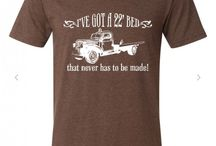 Funny Shirts - FREE SHIPPING / www.wildernessrecovery.us  Head over to our site and use code FREESHIP01 / by Amy Crisp