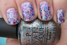 Nails / by Elizabeth Quandt-Evans