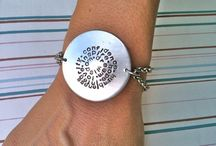 Xtra cool jewelry / by Linda Fredrickson