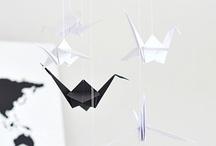 + papierowe dekoracje