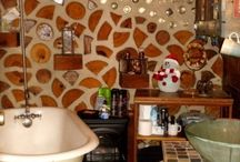 Cordwood design / by Penny Mixhau