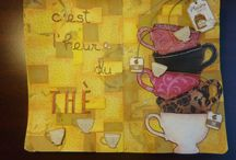 Art Journal / Page de Journal Artistique