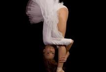 ballet photographs