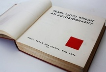 Books & Films / Architectural Inspiration found in books and films.