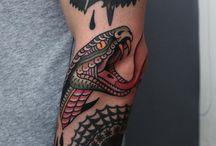 Tattoo bb