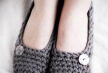 Zapatillas/Calcetines