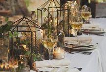Wedding Setting - Take 2