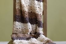 crochet / by Mary Tucker
