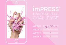imPRESSManiMatch Contest