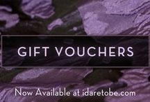 Gift Vouchers / Get your gift vouchers from I Dare To Be.