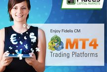 Trading Platforms / Meta Trader 4 is an extensively equipped trading platform that allows trading in financial markets and provides the trader with the necessary tools and resources to analyse price dynamics of financial instruments, make the trade transactions, create and use Expert Advisors (Automated Trading).