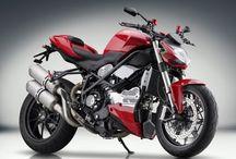 Automóviles y motocicletas que me gustan