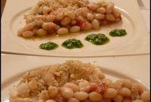légumes secs / Recettes haricots, lentilles