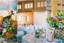 """VENUES : Ponte Vedra Lodge & Club / The area's only reception hall with a full ocean view! """"The historic and legendary Ponte Vedra Inn & Club has been the venue of choice for romantic and unforgettable wedding celebrations for more than eighty-six years"""" http://www.pontevedra.com/florida_weddings/"""