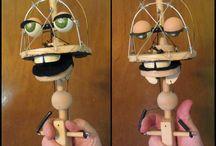 Puppet Building 2