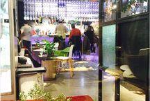 Restaurantes Sant Cugat / Nuestros restaurantes favoritos en Sant Cugat