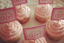 Girl Baby Shower
