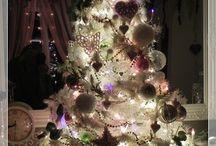 Déco noël / La décoration à Noël