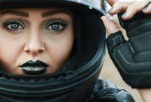Motorcycles series