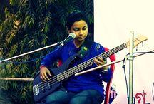 Jack Frost LIVE @ Manush Mela / A spectacular event organized by Kaushik Da of Prithibi and Sayok da of News@BanglaBands