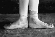 Ballet / by Carmen Nieto Martin