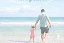 KCC: All Things Vacation / Family Vacation tips and tools from Kid Care Concierge—your go to guide for all things parenting and life management!