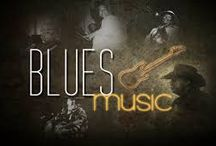 """Blues lovers / """"We start our lives with blues . . . with music. It's our first language. It's the rhythm of the womb. It's your mama's heartbeat inside your head."""" David Mutti Clark"""