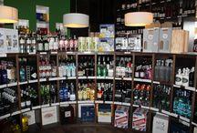 Vinoteca - Zoco Pozuelo. / Tienda especializada en vinos. Las mejores selecciones de todo el mundo.