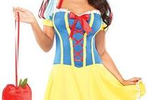 Fashion ✄ Costume (Snow White)