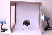 Fotografia - tutorials