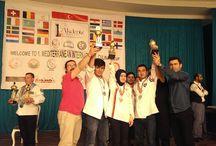 Ödüller - Medals&Cups / Karnivora'nın kazandığı kupa ve ödüllerle ilgili görseller