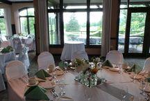 Jul '14 Bartlett Hills Weddings / Highlights from July Weddings at Bartlett Hills GC