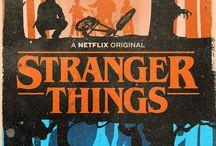 Fangirl - Stranger Things